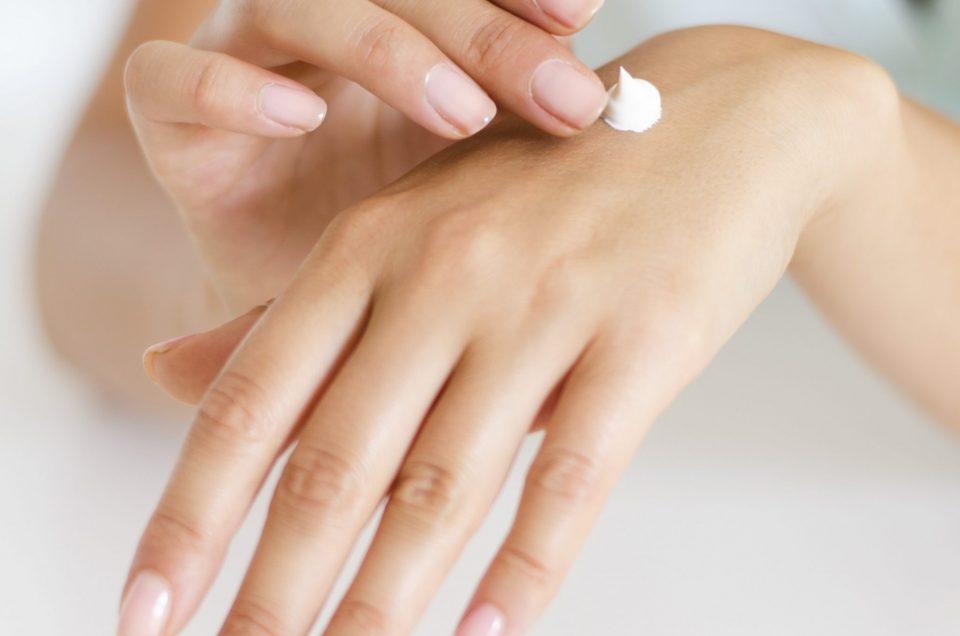 Eucerin - Hautanalyse und Beratungstag